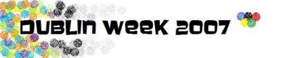 Dublin Week Banner